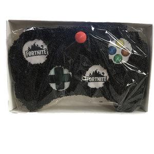 Black Fortnite Remote