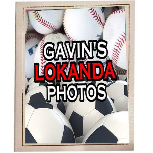Sports Balls Photo Album