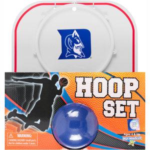 Duke University Basketball Hoop