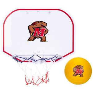 University of Maryland Basketball Hoop