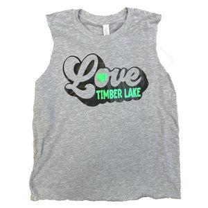 Loveadelic Tank