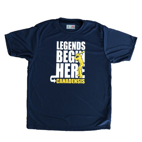 Legends Performance Shirt