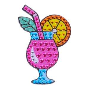 Mocktail StickerBean