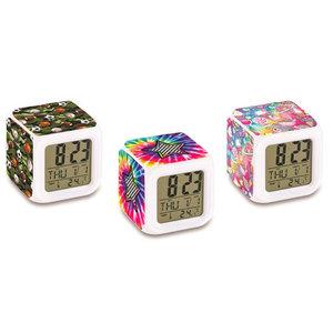 Cool Designs LED Clock