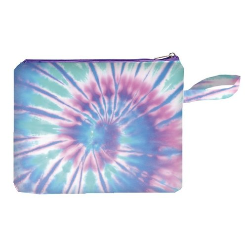 Ice Tie Dye Wet Bag