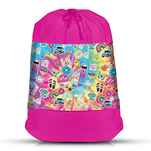 VSCO Mesh Sock Bag