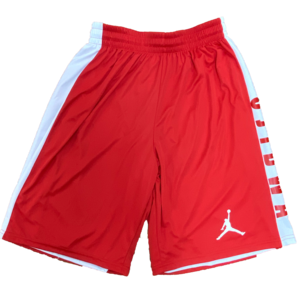 Camp Ojibwa Jump Man Shorts