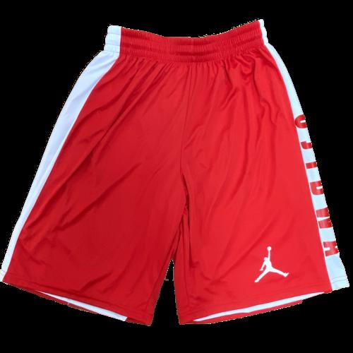 Camp Ojibwa Jump Man Shorts