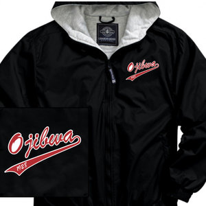 Camp Ojibwa Performer Jacket