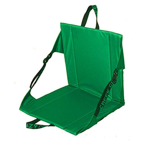 New Green Crazy Creek Chair