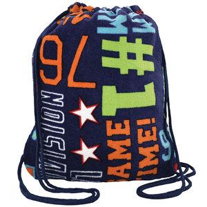 MVP Towel In A Bag