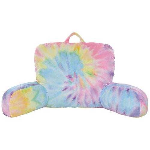Pastel Tie Dye Boyfriend Pillow