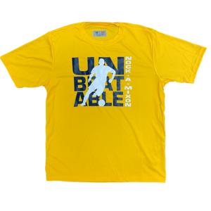Unbeatable Camp Performance T-Shirt
