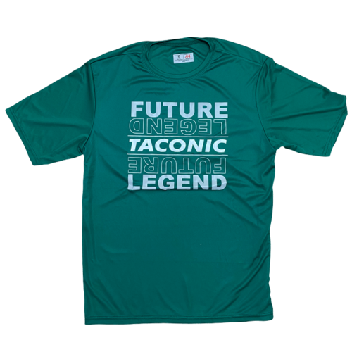 Future Legend Camp Performance T-Shirt