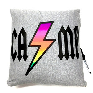Camp Lightning Autograph Pillow