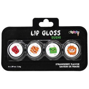 Sushi Lip Gloss