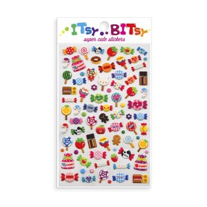 Candy Time Stickers