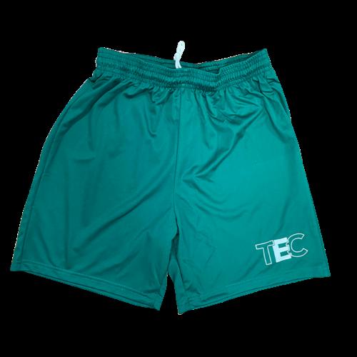 Brand Logo Drifit Shorts