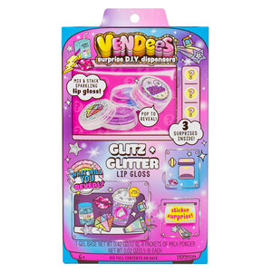 Glitz & Glitter Lip Balm
