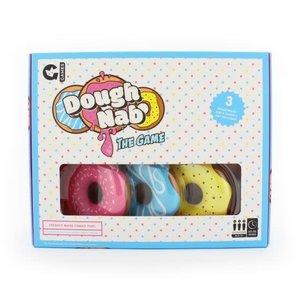 Dough Nab The Game