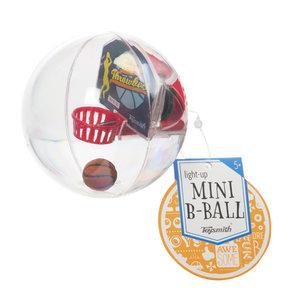Light Up Mini Basketball