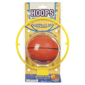 Hoops Basketball Set