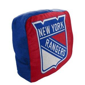 NY Rangers Cloud Pillow