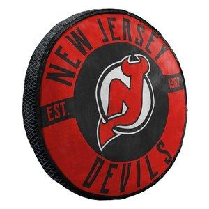 New Jersey Devils Cloud Pillow