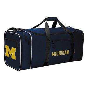 University of Michigan Duffel Bag