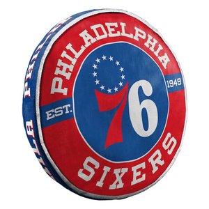 Philadelphia 76ers Cloud Pillow