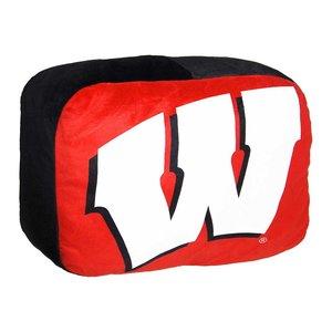 University of Wisconsin Cloud Pillow