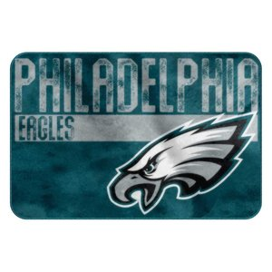 Philadelphia Eagles Memory Foam Mat