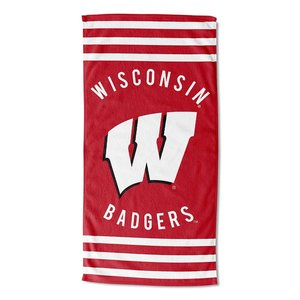 University of Wisconsin Towel