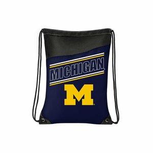University of Michigan Drawstring Bag