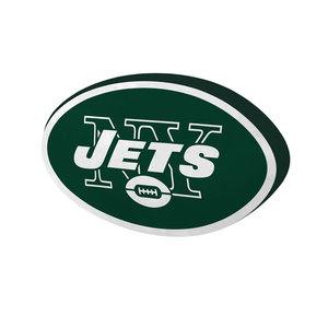 Jets Cloud Pillow
