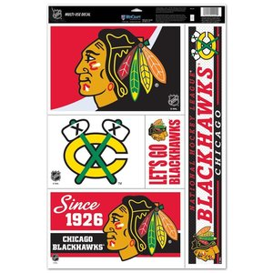 Chicago Blackhawks Fathead