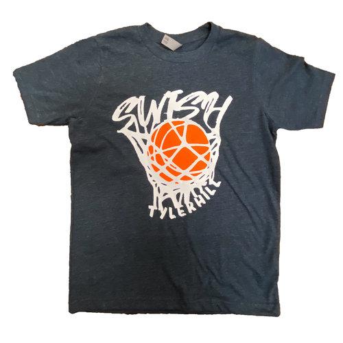 Swish Hoop T-Shirt