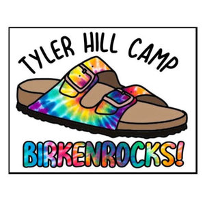 BirkenRock Notecards