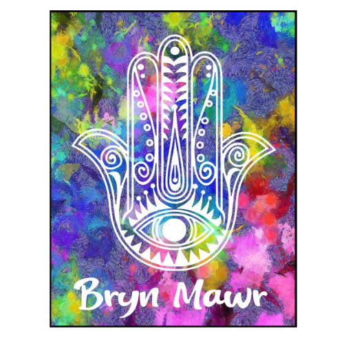 New Hamsa Notecards