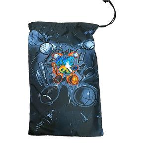 Game On Mesh Laundry Bag
