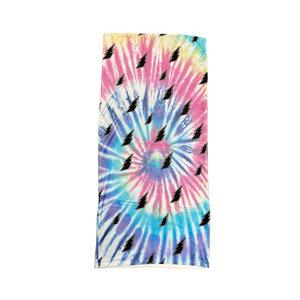 Tie Dye Bolt Sleep Sack