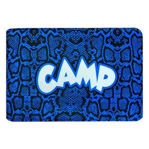 Camp Snake Skin Mat