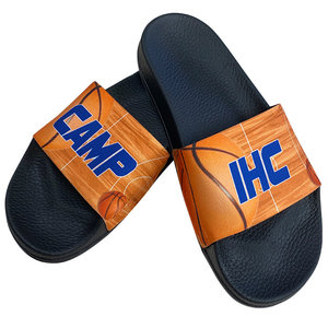 Custom Camp Basketball Slides