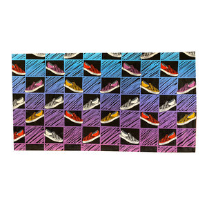 Vans Checkerboard Towel