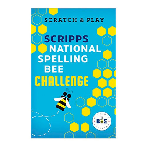 Scratch and Play Scripps National Spelling Bee