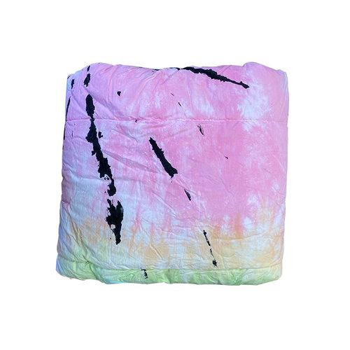 Sugaree Tie Dye Camp Comforter