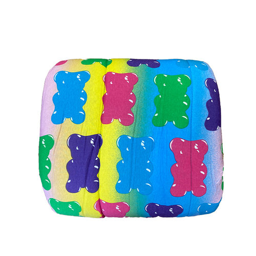 Gummy Bears Jersey Comforter