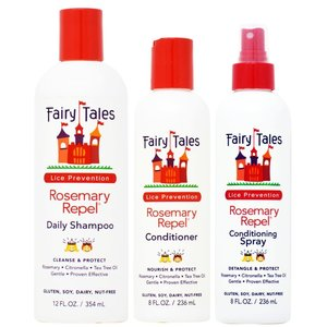 Anti- Lice Conditioning Spray