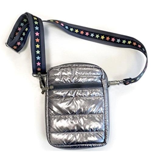 Puffer Cross Body Bag