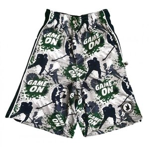 Game On Flow Society Shorts